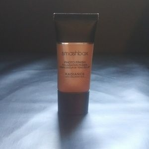 Smashbox Photo Finish Radiance Foundation Primer